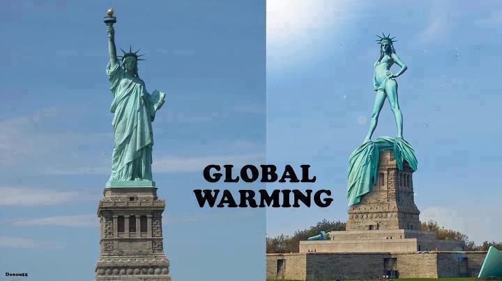 Gloabl-warming