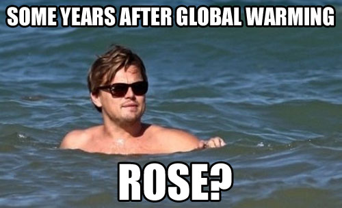 Titanic-version-réchauffement-climatique