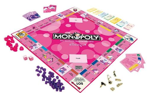 monopoly-rose