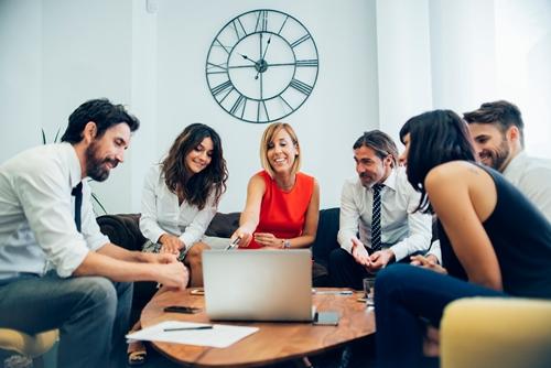 apprendre-a-travailler-en-equipe-en-entreprise